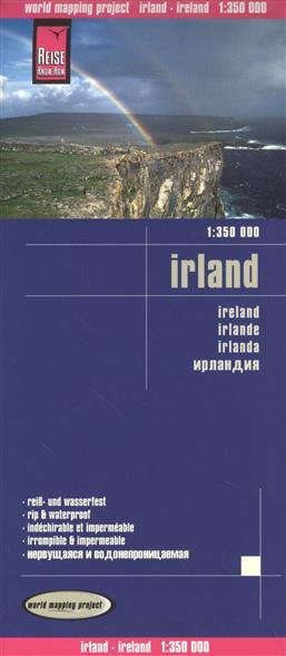 Irland. Ирландия
