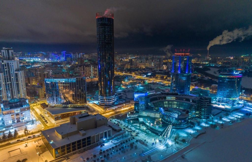 Екатеринбург: достопримечательности города с фото и описаниями