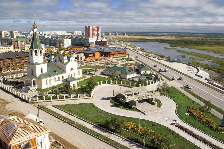 Якутск: достопримечательности города с фото и описаниями