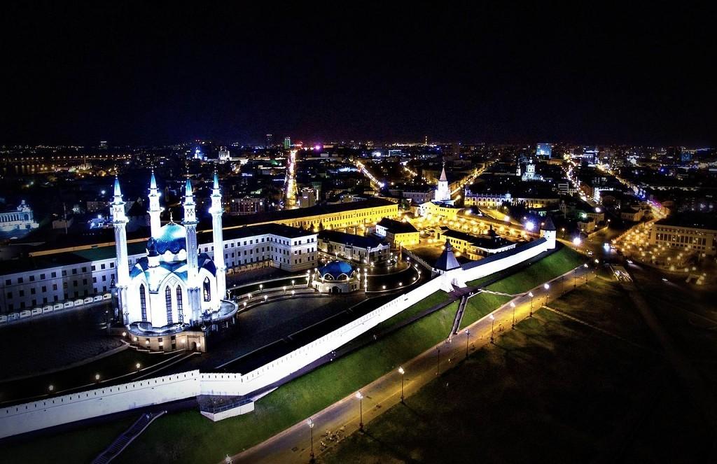 Казань: достопримечательности города с фото и описаниями