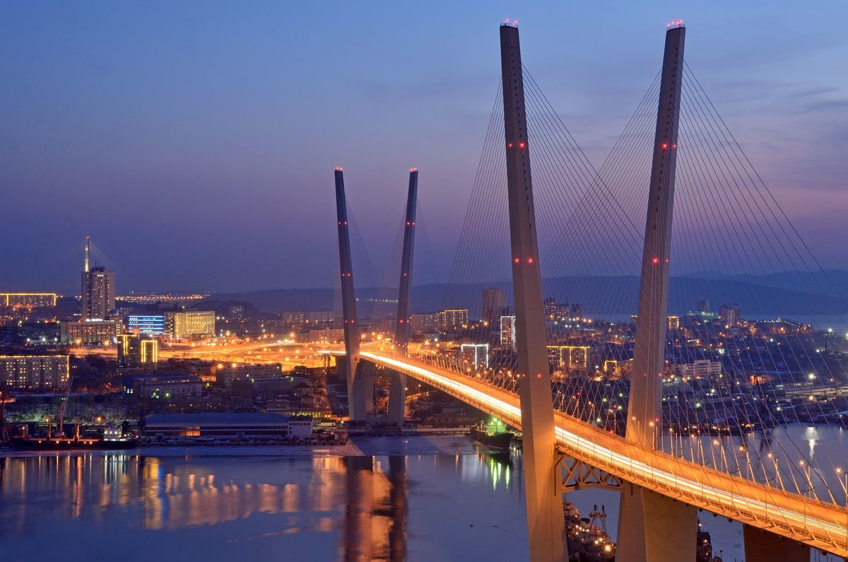Владивосток: достопримечательности города с фото и описаниями